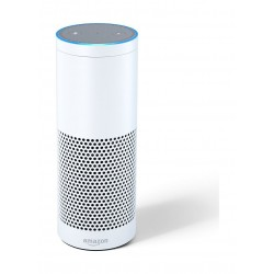 Amazon Echo Plus Smart Speaker - White