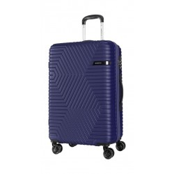 American Tourister Ellen Spinner Hard Luggage 68cm - Blue