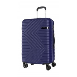 American Tourister Ellen Spinner Hard Luggage 79cm - Blue