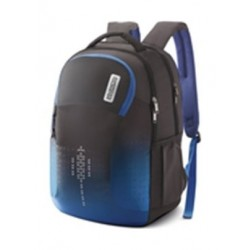 American Tourister Songo Teen backpack - Black