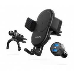 Anker PowerWave 7.5 Wireless Charging Car Mount