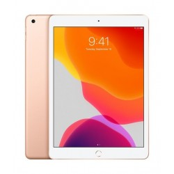 Apple iPad 7 10.2-inch 128GB 4G LTE Tablet - Gold