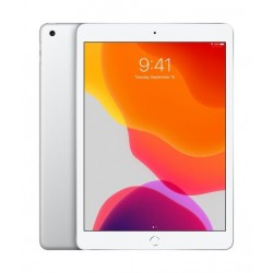 Apple iPad 7 10.2-inch 128GB 4G LTE Tablet - Silver