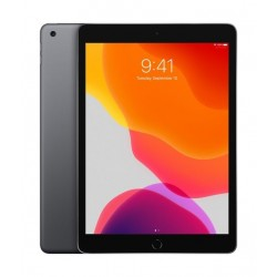 Apple iPad 7 10.2-inch 128GB 4G LTE Tablet - Space Grey