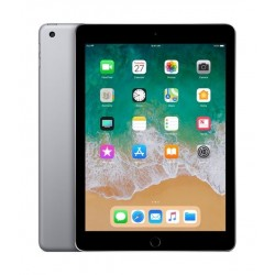 APPLE iPad (2018) 9.7-inch 128GB Wi-Fi Only Tablet - Grey