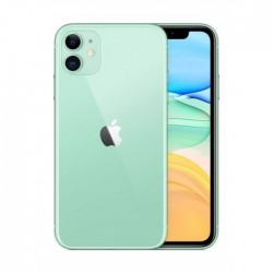Apple iPhone 11 (128GB) Phone - Green