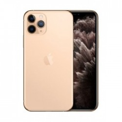 Apple iPhone 11 Pro Max (256GB) Phone - Gold
