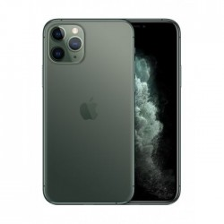 Apple iPhone 11 Pro (256GB) Phone - Midnight Green