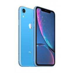 Apple iPhone XR 64GB Phone - Blue