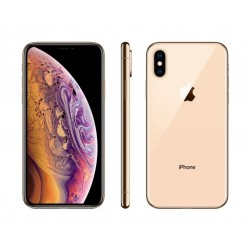 Apple iPhone XS MAX 256GB Physical Dual SIM Phone - Gold
