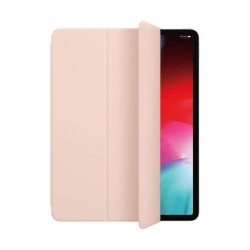 Apple Smart Folio for 12.9-inch iPad Pro - Pink 2