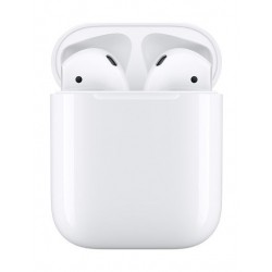Apple Airpods 2 + Charger Case - MV7N2