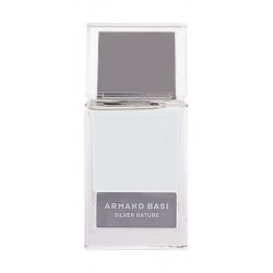Armand Basi Silver After Shave Lotion 100ml
