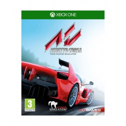 Assetto Corsa Ultimate Edition: Xbox One Game (PAL)