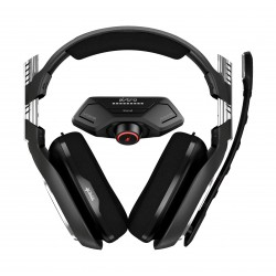 ASTRO Gaming A40 TR Headset for Xbox One + MixAmp M80 4