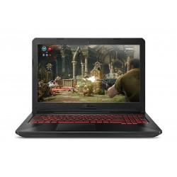 ASUS TUF FX504 GTX1050 4GB Core i7 16GB RAM 1TB HDD + 16GB Optane 15.6 inch Gaming Laptop (FX504GD-DM812T) 1