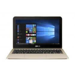 ASUS VivoBook Flip 12 Intel Pentium 4GB RAM 1TB HDD 11.6 inch Touchscreen Laptop - Gold