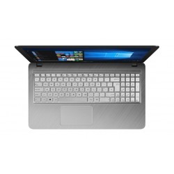 ASUS X543 Celeron 4000 4GB RAM 1TB HDD 15.6 inch Laptop - Silver