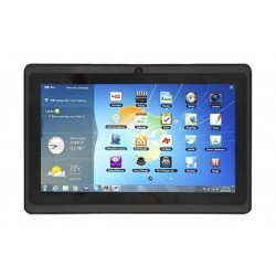 Atouch Q19 7 Inch 8GB WiFi Only Tablet - Black