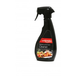 Bar-Be-Quick Barbecue & Oven Cleaner 500ml
