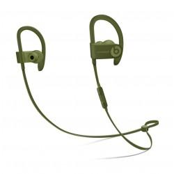 Beats by Dr. Dre PowerBeats3 Wireless Earphones - Turf Green