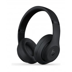 Beats Studio3 Wireless Bluetooth Headphones - Black