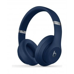 Beats Studio3 Wireless Bluetooth Headphones - Blue