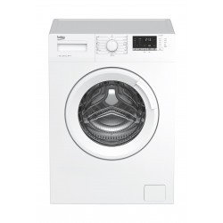 Beko 7kg Front Load Washing Machine - WTV7612BW