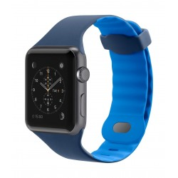 Belkin Sport Band for Apple Watch (38mm) - Blue