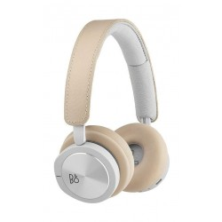 Beoplay H8i Wireless Bluetooth On-Ear Headphone - Natural