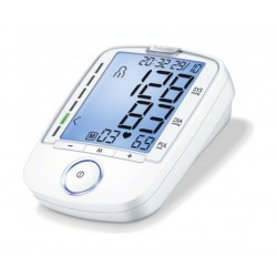 Beurer Upper Arm Blood Pressure Monitor - BM 47