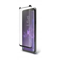 BodyGuardz Edge Tempered Glass Screen Protection for Samsung Galaxy S9