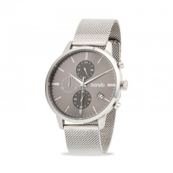 Borelli Classics 42mm Chronograph Gents Milanese Watch - 20053469