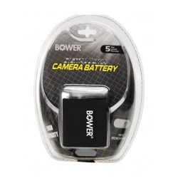 Bower Digital Camera Battery Replacement For  Nikon EN-EL14