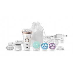 Braun Silk-epil 9 Wet&Dry Cordless Epilator Set