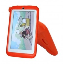 Atouch K89 7 inch 16GB WiFi Only Kids Tablet - Orange