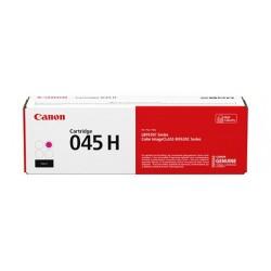Canon 045H Printer Toner (1244C002AA) - Magenta