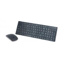 Case Logic Arabic Keyboard and Mouse - Black