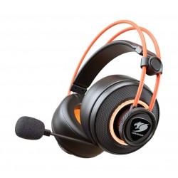 Cougar Immersa Pro Ti Gaming Headset - Black