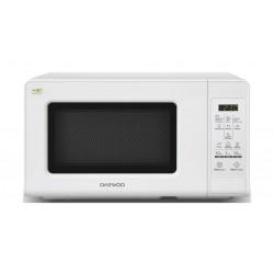 Daewoo 600W Microwave Oven - KOR660B
