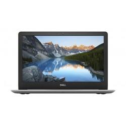 Dell Inspiron 13 5370 Core i7 8GB RAM 256GB SSD 4GB AMD 15.6 inch Laptop - Silver