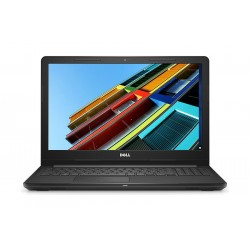Dell Inspiron 15 3576 Core i5 8GB RAM 1TB  HDD 2GB AMD 15.6 inch Laptop - Black