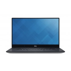Dell XPS 15-1207 Core i7 32GB RAM 1TB HDD 4GB NVIDIA 15.6 inch Touchscreen Laptop - Silver