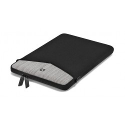 Dicota Code Sleeve for 13 inch Laptop - Grey