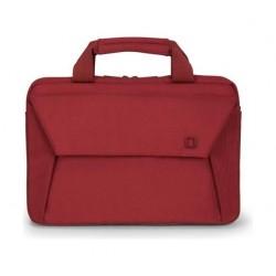 Dicota Slim Case Edge Laptop Case for 12-13.3 inch Laptop - Red