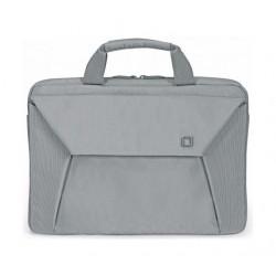 Dicota Slim Case Edge Laptop Case for 12-13.3 inch Laptop - Grey