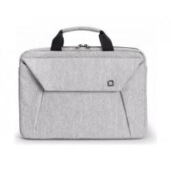 Dicota Slim Case Edge Laptop Case for 12-13.3 inch Laptop - Light Grey 2