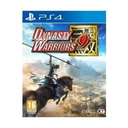 Dynasty Warrior 9: PlayStation 4 Game