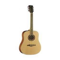 EKO ONE-D Acoustic Guitar - Natural