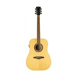 EKO ONE D EQ Accoustic Guitar - Natural